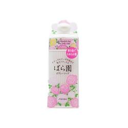 资生堂ROSARIUM玫瑰园香氛洗发水