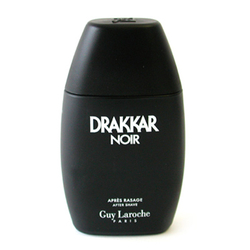 姬龙雪Drakkar Noir黑色达卡须后喷雾