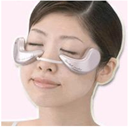 【其他】Eye slack crowfeet解决眼部肌肤各种问题的仪器升级版