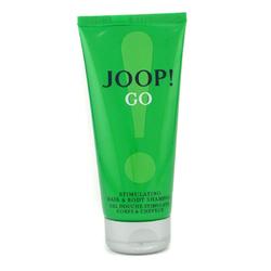 乔普出发洗发沐浴露