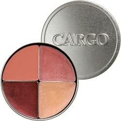 CARGOLip Gloss Quad四色唇彩
