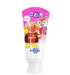 狮王儿童牙膏
