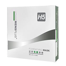 男性主义H5活泉祛痘面膜