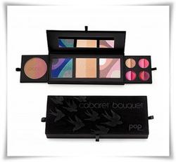 Pop BeautyCabaret Bouquet Palette彩盘