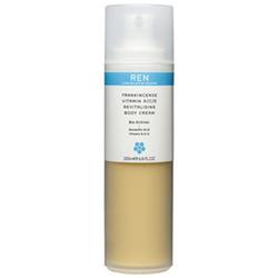 REN乳香维生素A/C/E活肤身体润肤霜