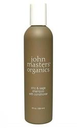 John Masters organics控油修护洗发露