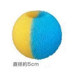FANCL洁面气泡球