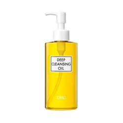 DHC橄榄卸妆油
