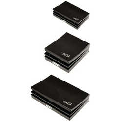 Trish McEvoyRefillable Double-Decker Compacts