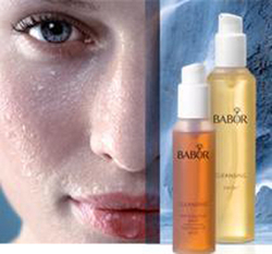 BaborThe natural and unique bi-phase cleanser