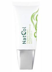 Natcol超质感隔离型粉底霜