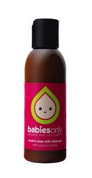 Babies Only妈妈玫瑰洗面乳