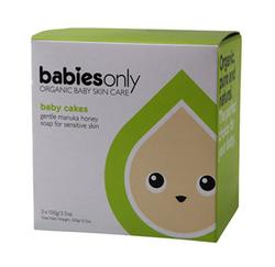 Babies Only宝宝天然肥皂