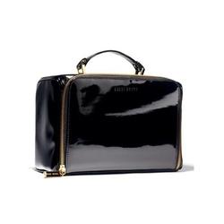 芭比波朗奢华黑金旅行化妆包(2010年圣诞限量)