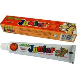 穆明儿童牙膏(鲜橙口味)