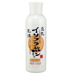 MISS FACE豆乳粘稠乳液(水凝舒缓型)