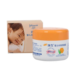 强生婴儿长效防皴霜