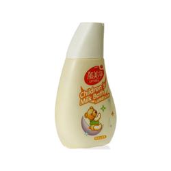 郁美净儿童鲜奶沐浴液