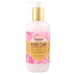 丹尼诗玫瑰美白保湿身体精华液