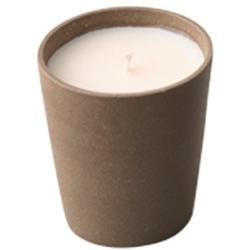 巴颜喀拉桑椹香蜡烛(黄)