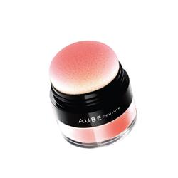 Aube彩形闪烁胭脂