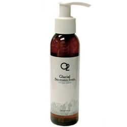 O2矿物质保湿修复精华水