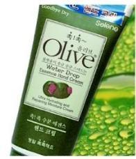 【其他】OLIVE橄榄水珠护手霜