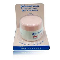 强生婴儿保湿润肤霜