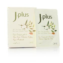 Jplus茯苓薏仁紧致眼膜