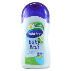宝比珊婴儿沐浴露