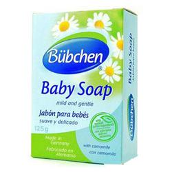 宝比珊婴儿草本精华皂