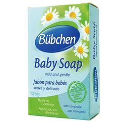 宝比珊婴儿皂