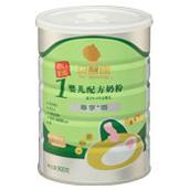 贝智康尊享+盾婴儿配方奶粉