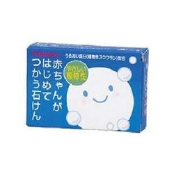 WAKODO婴儿植物香皂