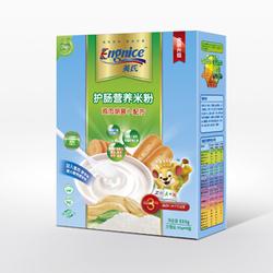 英氏护肠营养米粉3段