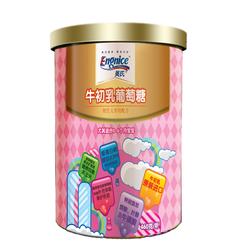 英氏牛初乳葡萄糖(初生儿0-6个月专用配方)