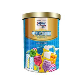 英氏牛初乳葡萄糖(维他命AD钙配方)