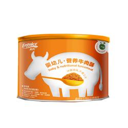 英氏婴幼儿营养牛肉酥