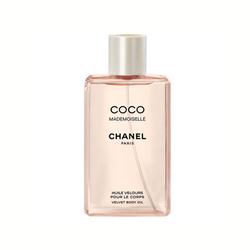 香奈儿可可小姐香水系列柔肤润体液