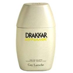 姬龙雪Drakkar Dynamik Eau De Toilette Spray 银色达卡淡香水喷雾