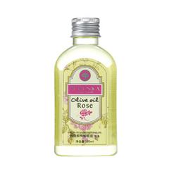 亚蓝卡特级鲜榨橄榄油玫瑰