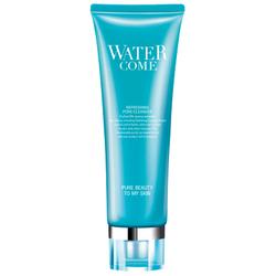 水之蔻洁肌毛孔清透洁面乳
