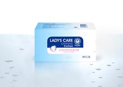 朵朵贝儿女性护理专用清洁棉
