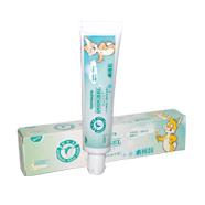 朵朵贝儿天然蜂胶儿童防蛀专用牙膏