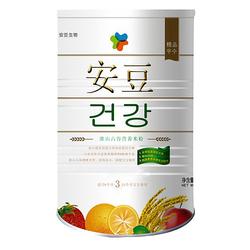 安豆淮山六谷营养米粉
