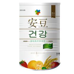 安豆强化铁营养米粉