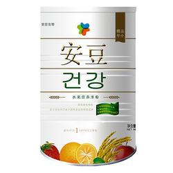 安豆水果营养米粉