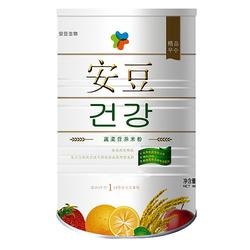安豆蔬菜营养米粉