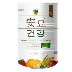 安豆三文鱼胡萝卜营养米粉