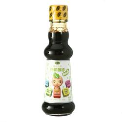 【其他】缘木记有机酱油蔬菜汁